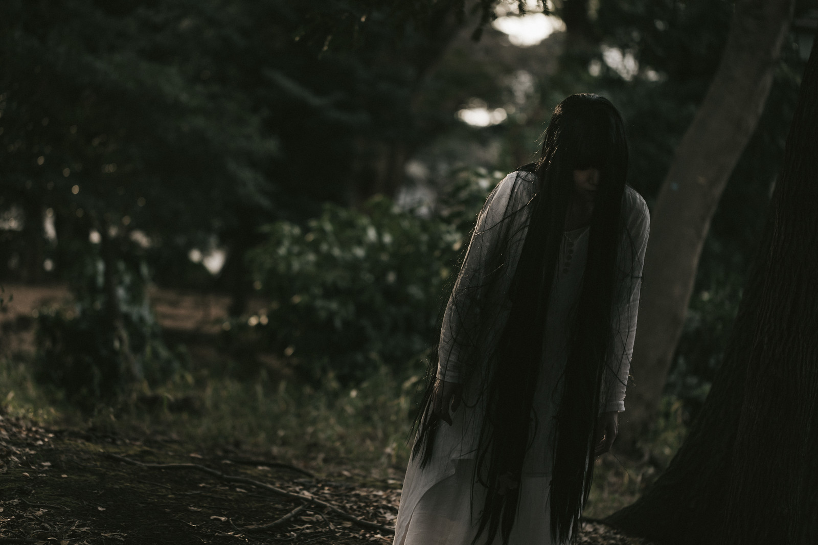 殺しの現場で霊は語る!兵庫県F山の恐怖体験