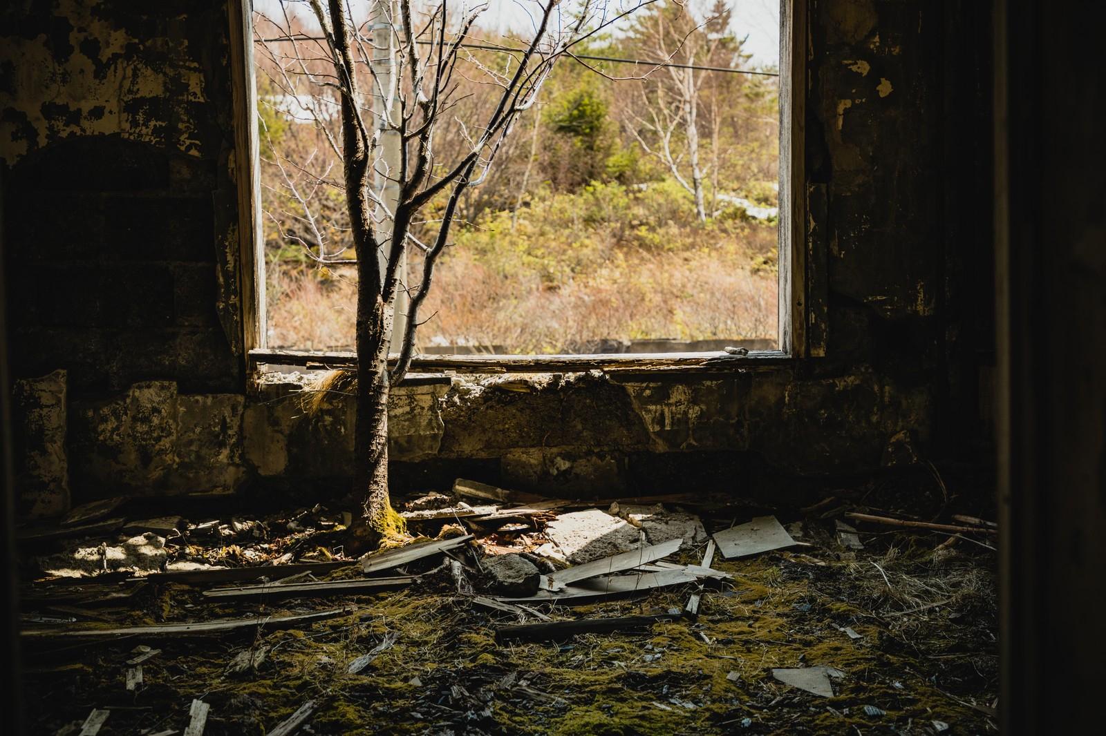 廃病院を肝試し中でいないはずの友達が!一緒にいた霊の存在