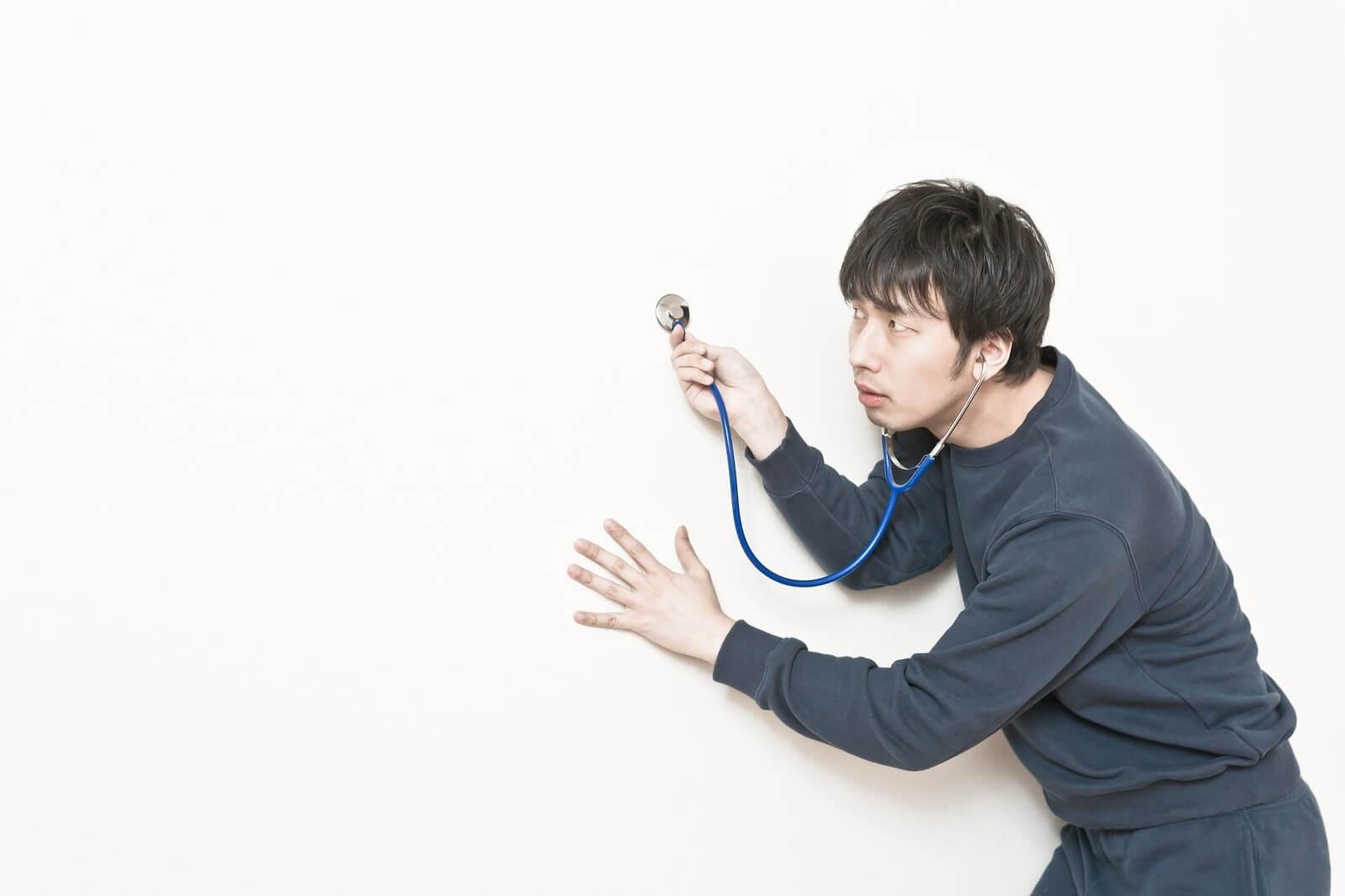 [熊本市新町]熊本のある事故物件で!同僚Aさんが退職した理由