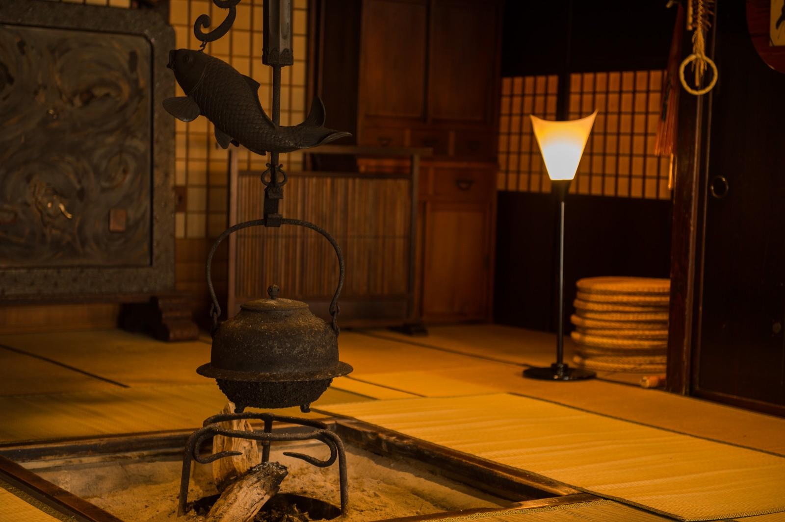 千葉県の旅館で見えた女性霊の正体・・・
