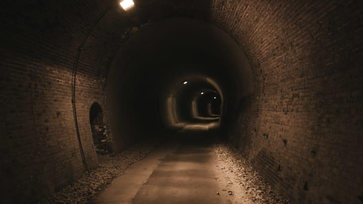 犬鳴山トンネルの心霊現象