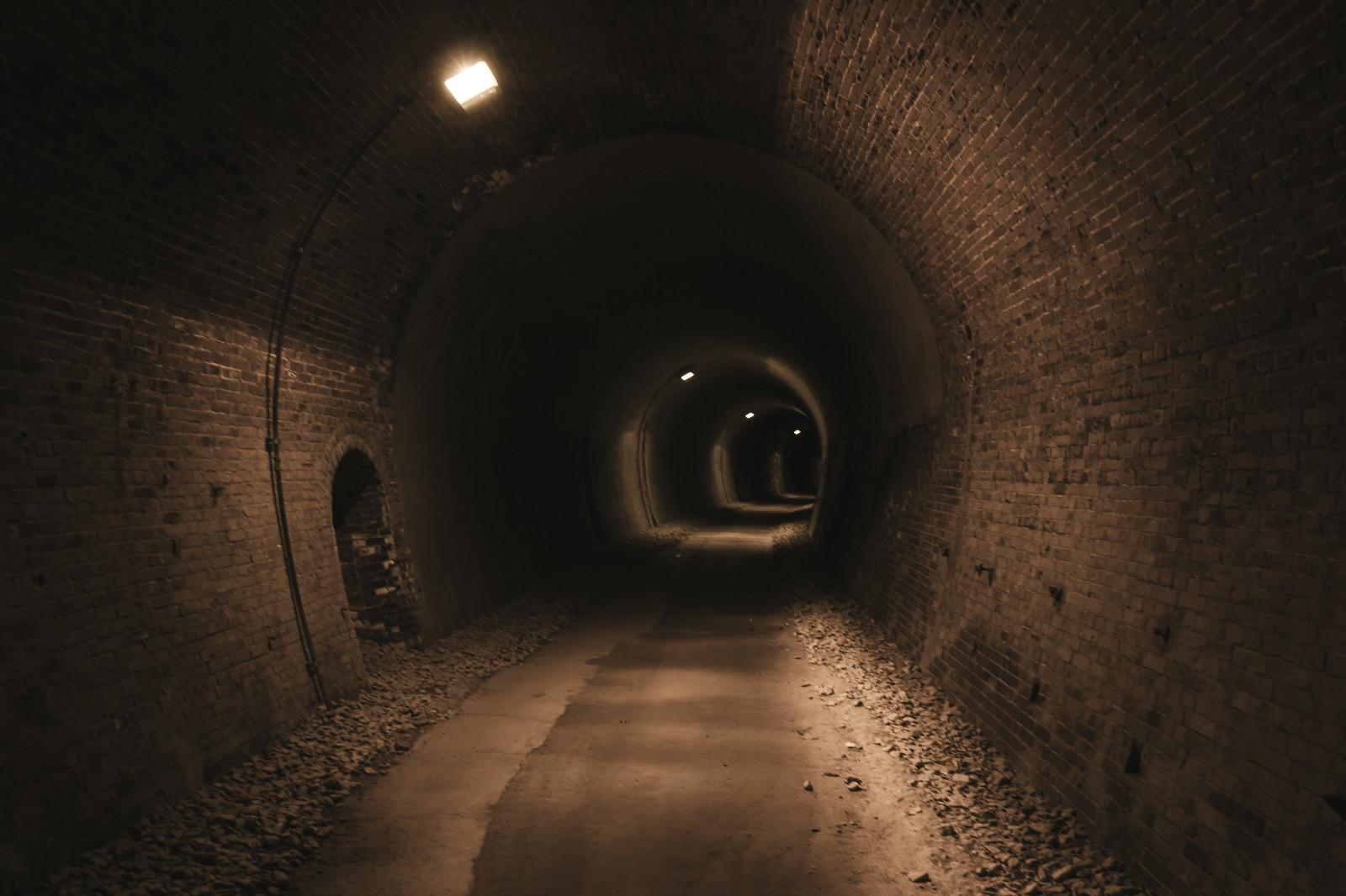 大阪府泉佐野市のトンネルの怪!あれは事故家族の霊?