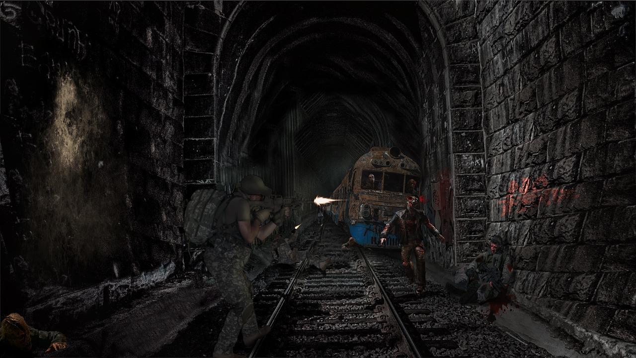 福井県敦賀市!悲惨な事故があったトンネルで実際に起きた恐怖体験