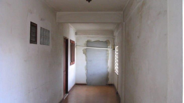 ラオスのゲストハウスで体験!幽霊の気配を感じたボロホテル