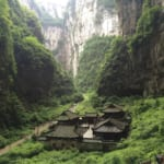 霊感のない私が弥彦山にある民宿で体験した心霊現象