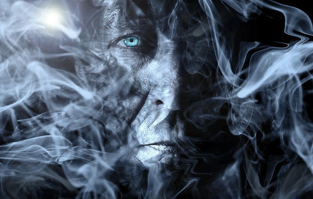 悪夢と金縛りから始まった『白い老婆の霊』と戦って始末した話