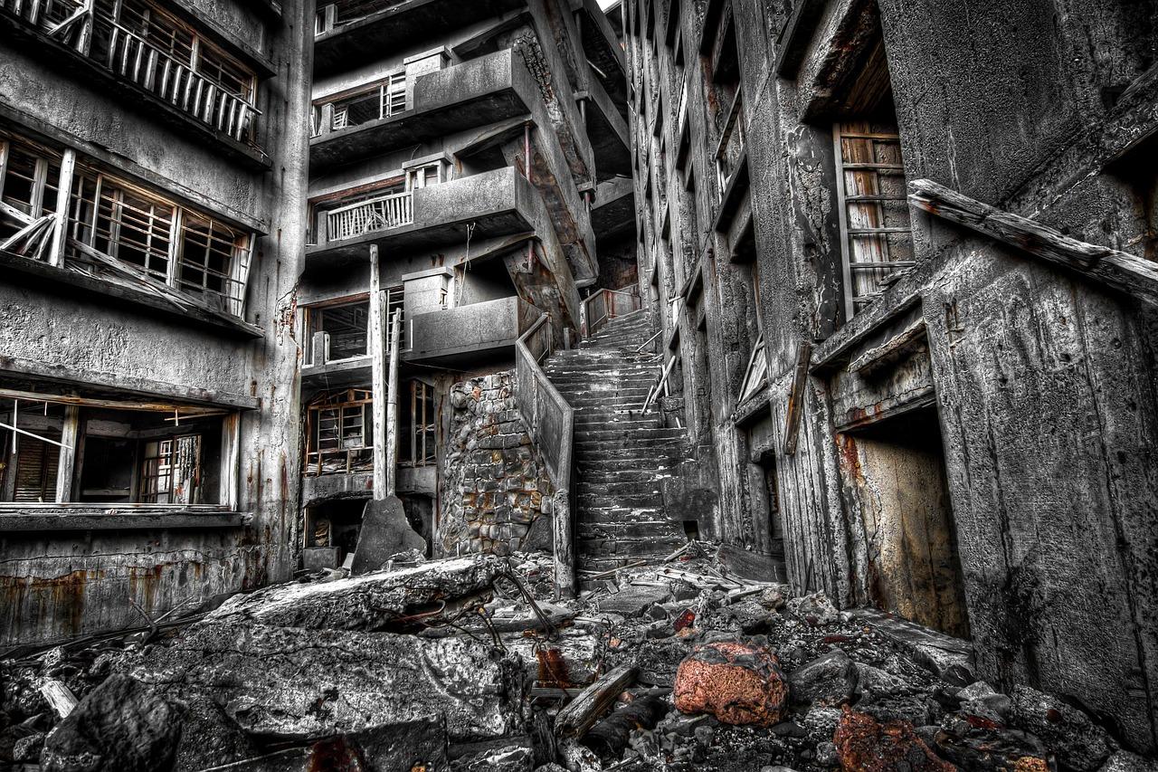 3.11の予知夢?33年間見続けた東日本大震災後の姿