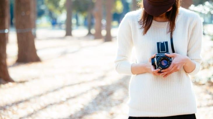心霊写真の撮り方!ガチで心霊写真を撮影する方法