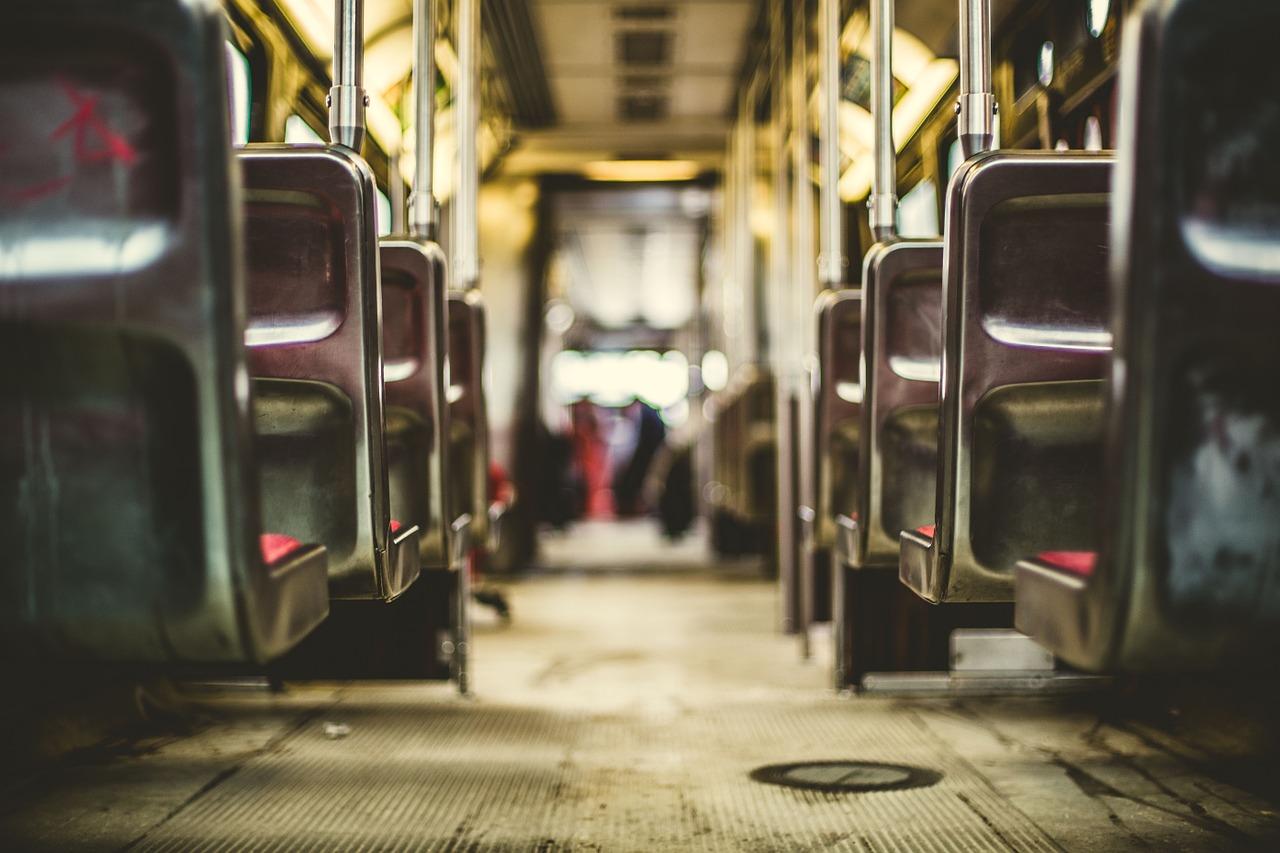 私が体験した夜行バスでの人生最初で最後の恐怖体験