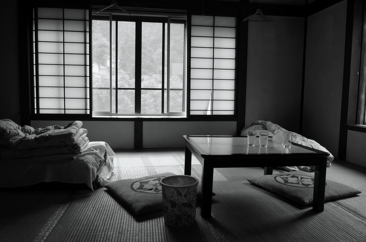 温泉宿で遭遇した心霊体験は自殺した女性が原因だった