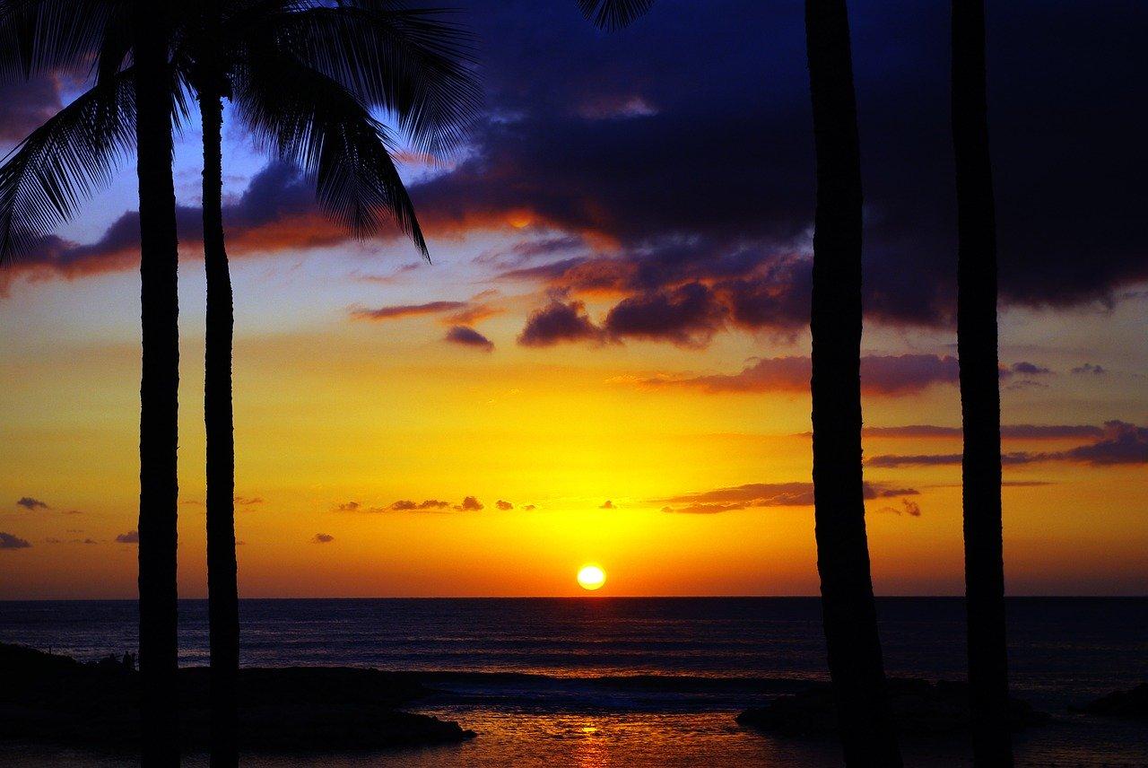 私の恐怖体験!ハワイ旅行で撮影した心霊写真は語る