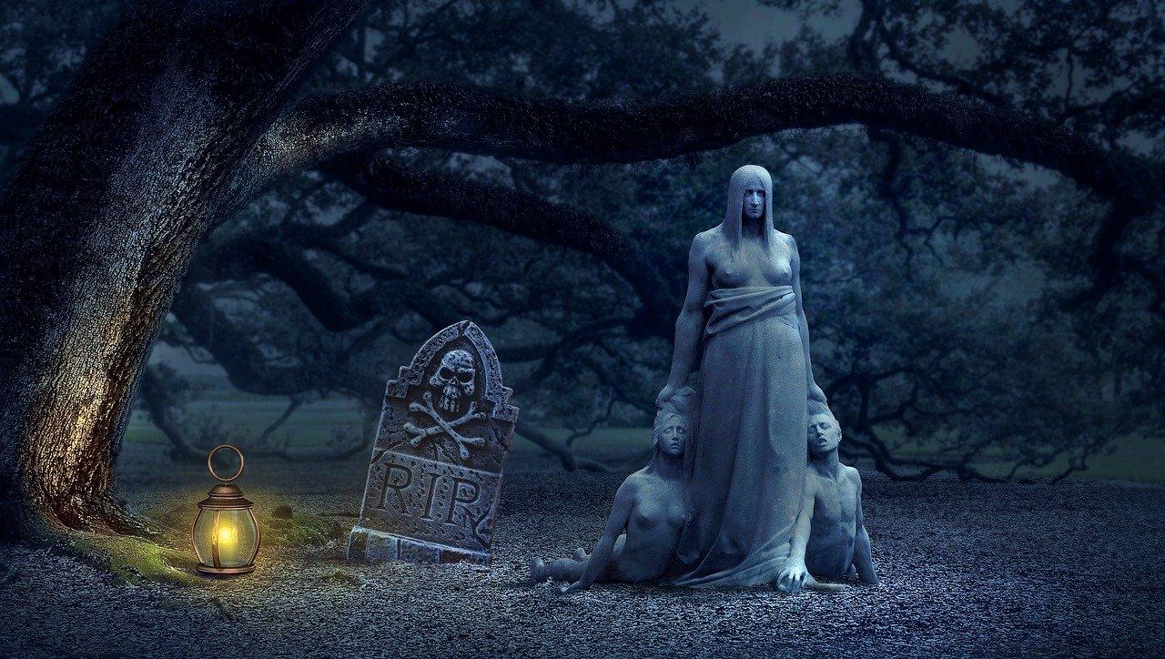 既出けど本当に怖い心霊写真!恐怖の心霊写真2020年8月版