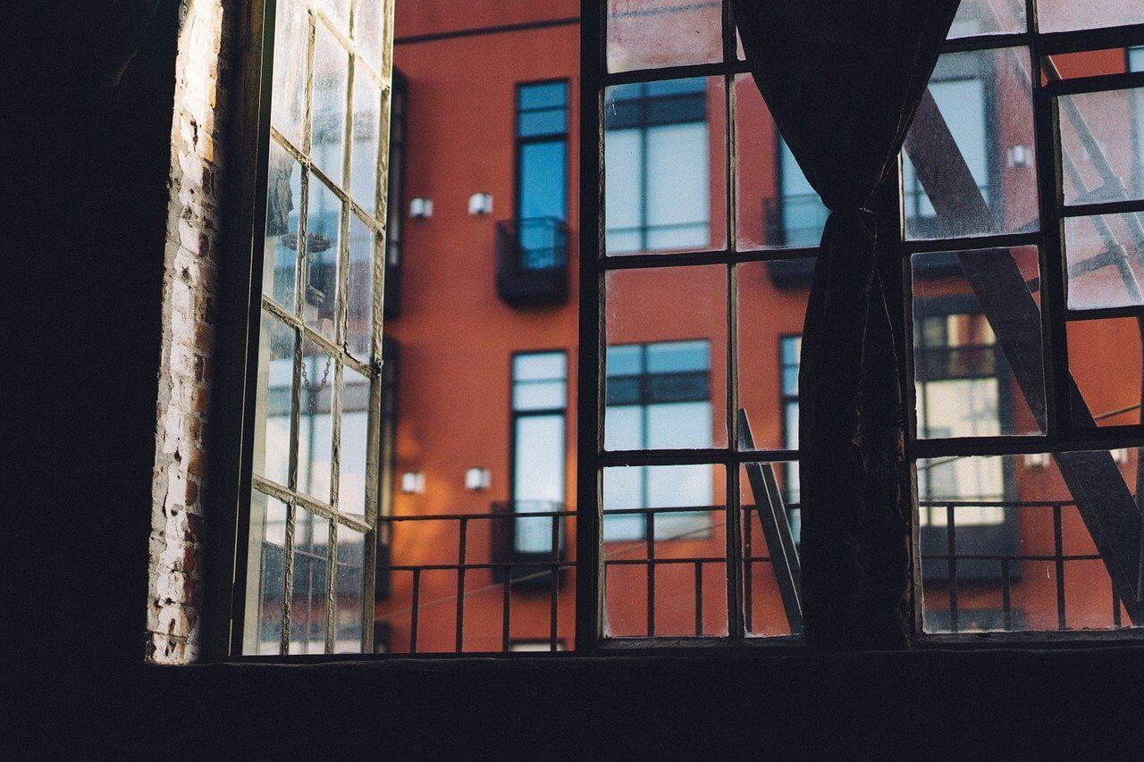 北海道の住んでいたアパートで起きた怪奇現象と不気味な体験