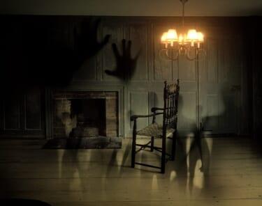 霊の通り道?祖母の家で実際に体験した不思議で怖い話