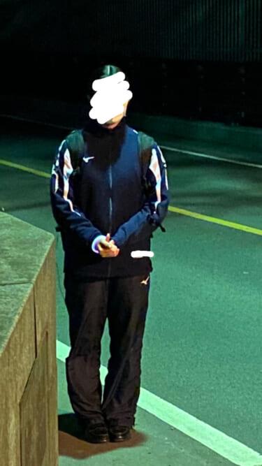 宮城県八木山橋で撮影された心霊写真!指が・・・